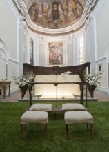 Addobbi floreali chiesa e cerimonia