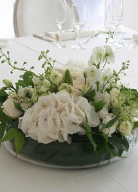 Il Giardino dei Sogni - Centrotavola per le nozze