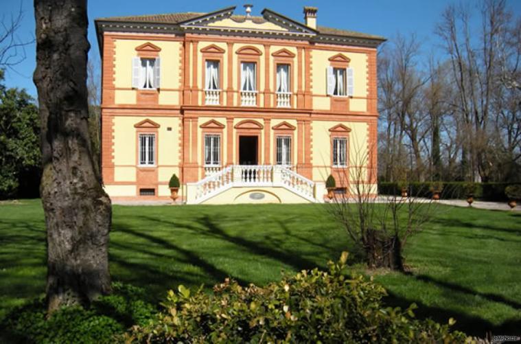 Via Di Villa Ghigi