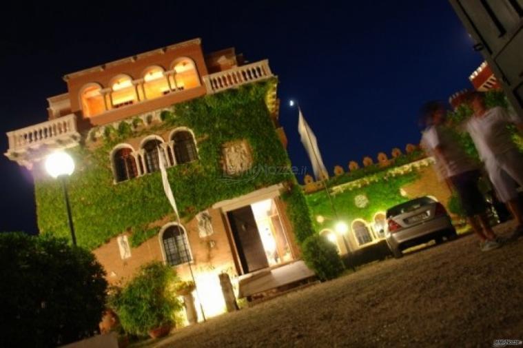 Villa Clerici Milano Matrimonio