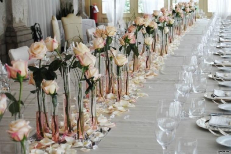 Matrimonio In Venezia : Particolarmente fiori fiorista per il matrimonio a
