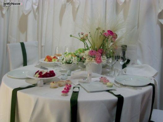 Matrimonio blog addobbi tavoli matrimonio - Tavoli addobbati per diciottesimi ...