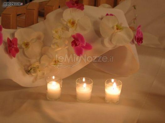 Decorazioni per il matrimonio mov inviti e - Decorazioni per matrimonio ...
