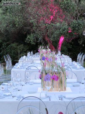 Illuminazione Matrimonio Foto 2 3 Pourfemme Pictures to pin on Pinterest