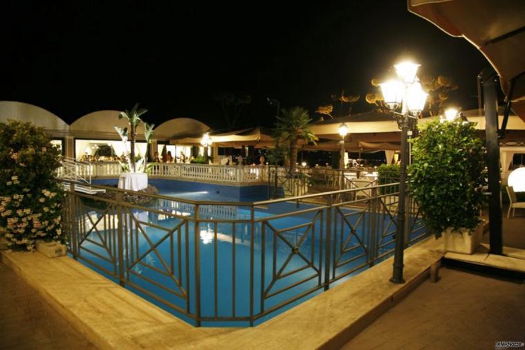 Matrimonio In Villa Napoli : Villa posillipo ricevimenti napoli lemienozze