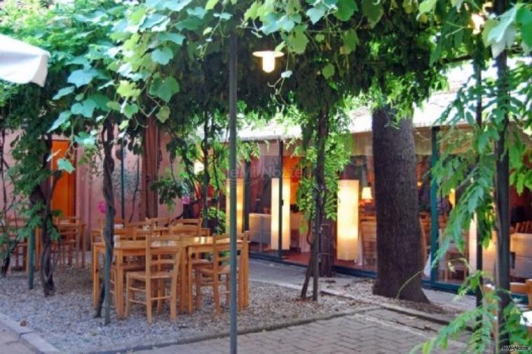 Casa dei ciliegi ristorante matrimoni milano - Casa con giardino milano ...