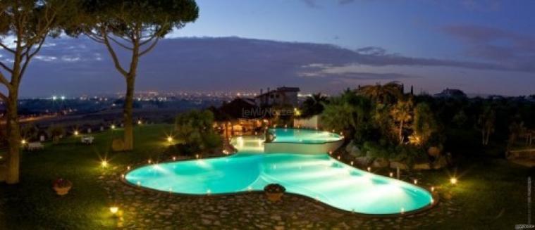 Tenuta dell 39 angelica location matrimoni castelli romani - Piscina castelli romani ...