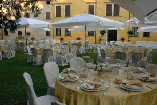 Matrimonio in giardino villa bra 39 foto 9 - Matrimonio in giardino ...