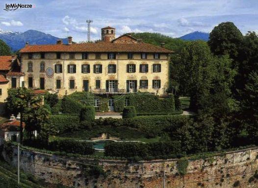 Matrimonio In Un Castello : Ricevimento di matrimonio in un castello