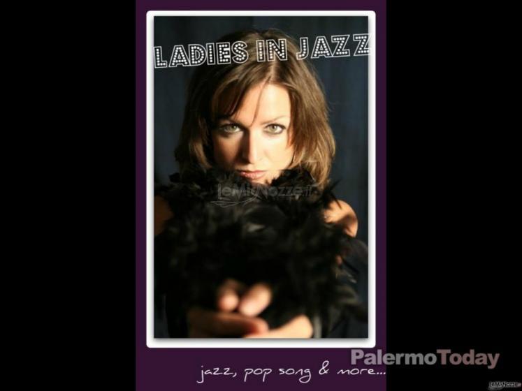 Matrimonio In Jazz : Ladies in jazz lemienozze