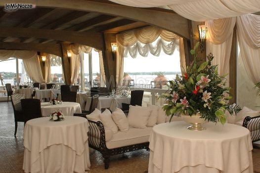 Location di matrimonio hotel des etrangers et miramare for Hotel des etrangers siracusa