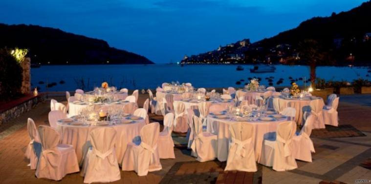 ristorante matrimonio spezia provincia