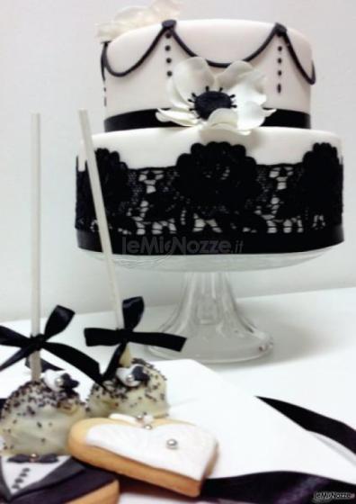Design della Cerimonia - Cake design a Roma - LeMieNozze.it