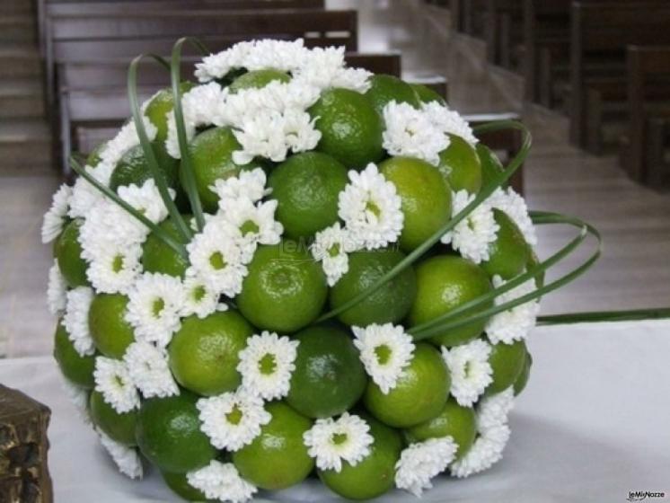 Il papavero blu piante e fiori per nozze a mostacciano for Fiori verdi
