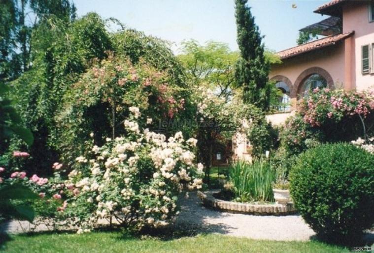 Villa il palazzo location per il matrimonio a sciolze for Palazzo villa torino