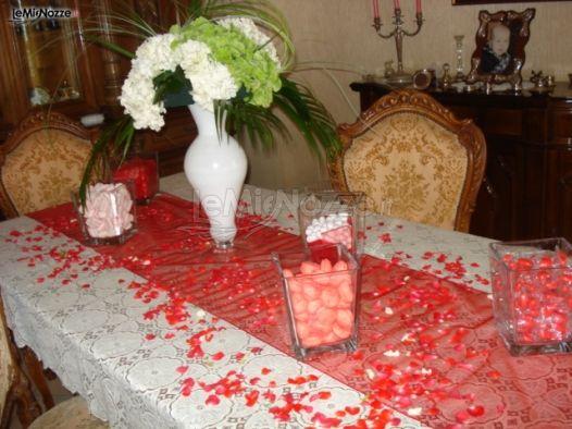 Matrimonio blog sposo matrimonio casa - Allestimento casa della sposa ...