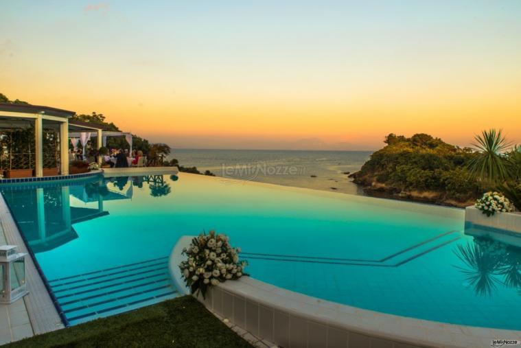 Villa Mirabilis Ricevimenti E Matrimoni D Autore