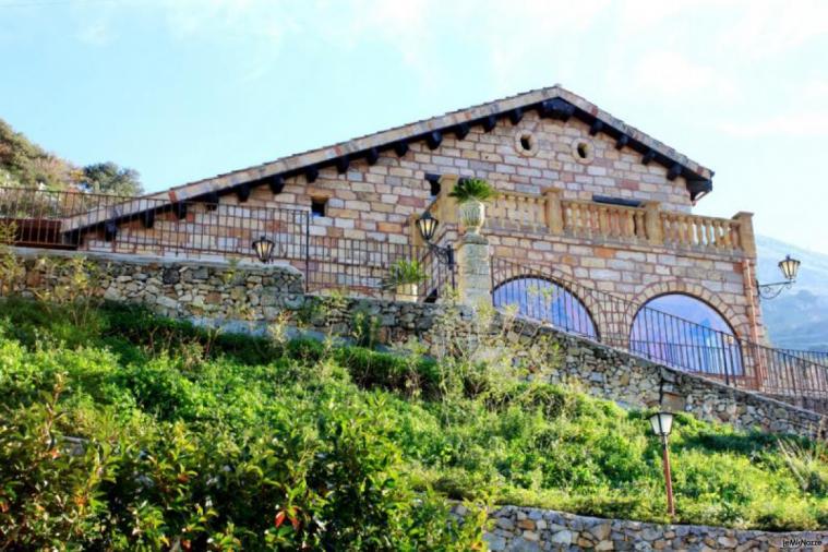 Ville Torretta Palermo
