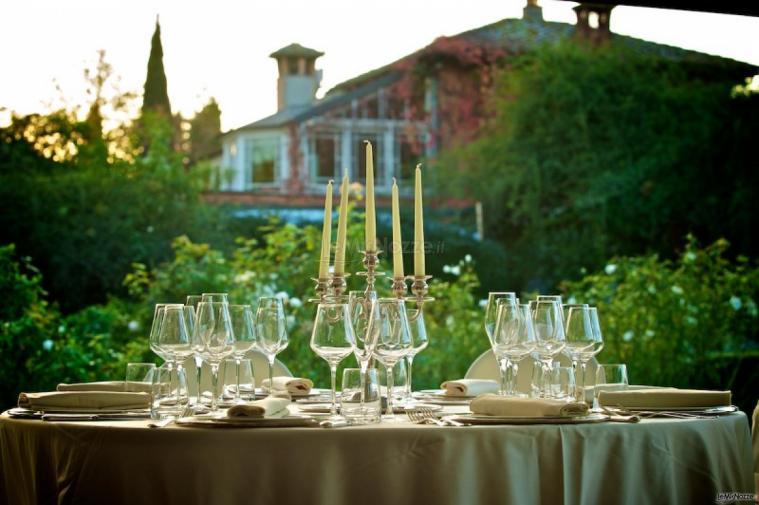 Matrimoni Romani Antichi : Villa rosantica per matrimoni roma lemienozze