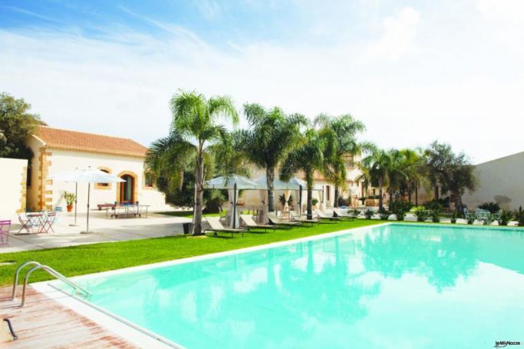 Kalaonda hotel per matrimoni a siracusa for Hotel panorama siracusa