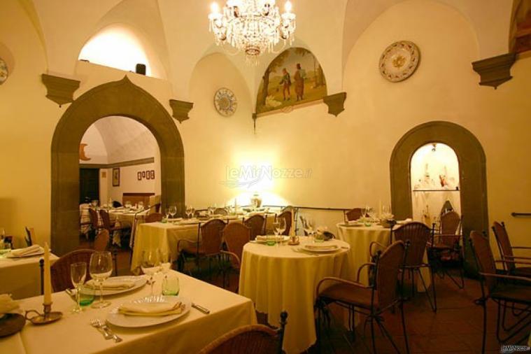 Ristorante Matrimonio Toscana : Ristorante il preludio ad arezzo lemienozze