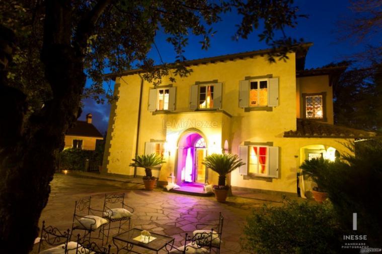 Villa Ricevimenti Via Delle Barozze