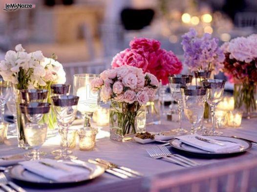 ... matrimonio - Decorazioni floreali per il matrimonio - LeMieNozze.it