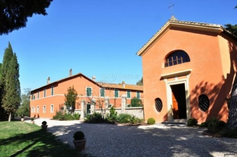 Villa Di Carpi Per Matrimoni