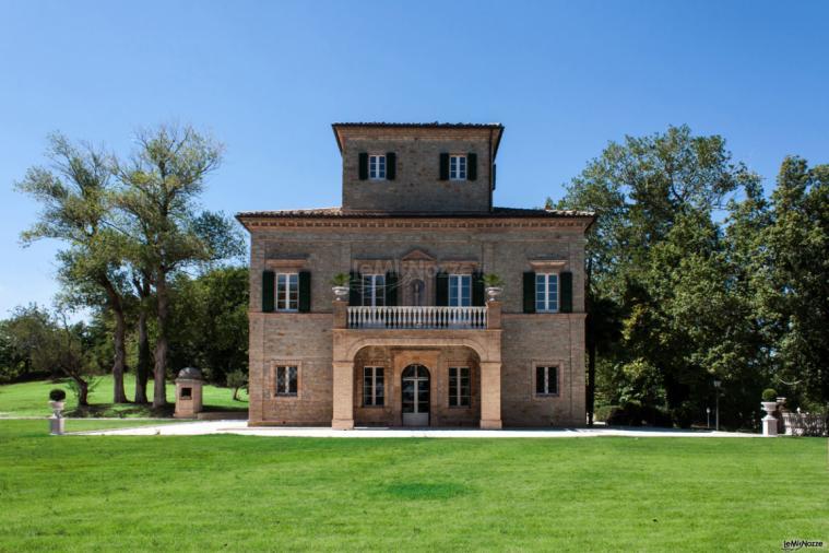 Villa Nena Italy
