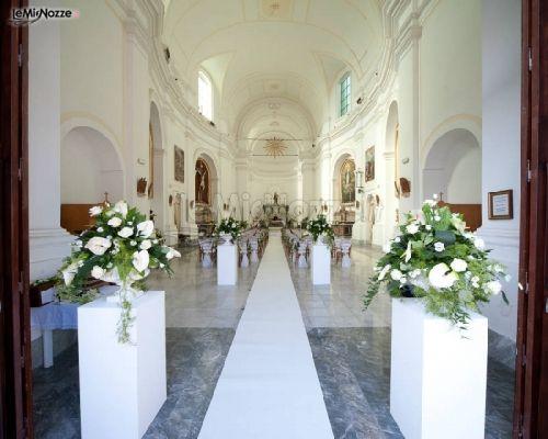 Addobbi Per Matrimonio In Chiesa : Addobbi chiesa matrimonio aprile migliore collezione