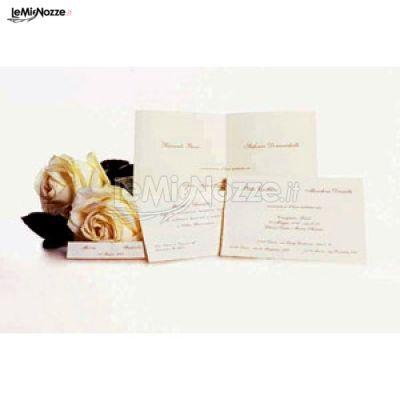 Biglietti di partecipazione per matrimonio - Fondazione Aiutare i ...