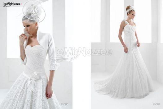 new concept c50f5 978b0 Vestiti da sposa in affitto genova - Abito da sposa di lusso