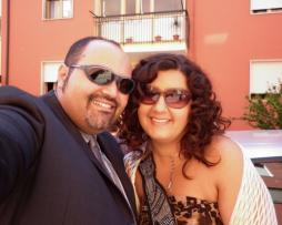 Matrimonio di Romina e Michele