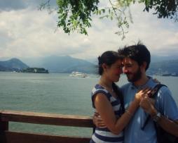 Matrimonio di Francesca Maria e Alessandro
