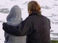 Matrimonio di Luna e Salvatore
