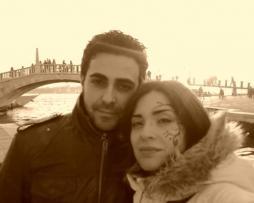 Matrimonio di Giulia e Luciano