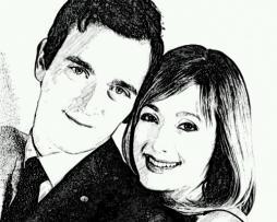 Matrimonio di Elena e Pietro