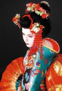 Il giappone un viaggio di nozze lontano dalle mete for Disegni tradizionali giapponesi