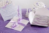 Partecipazioni ed inviti per il matrimonio