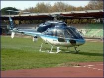 Noleggio elicotteri per il matrimonio a Roma