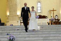 Foto degli sposi in stile reportage - Foto Marcello Melis