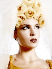 Trucco e acconciatura per la sposa - Marianna Zambenedetti Make Up Artist