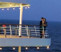 Sposi in viaggio di nozze - Touch & Go Agenzia Viaggi e Turismo