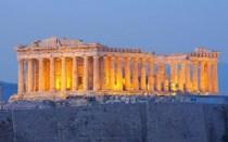 Luna di miele in Grecia