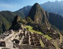 Luna di miele a Machu Picchu in Perù