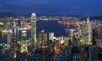 Viaggio di nozze ad Hong Kong