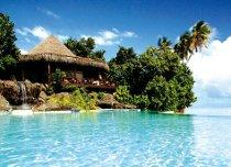 Isole Cook per il giro del mondo