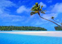 Viaggio di nozze ad Aitutaki Isole Cook