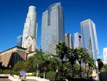 Luna di miele a Los Angeles