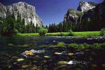 Visita al parco Yosemite durante la luna di miele